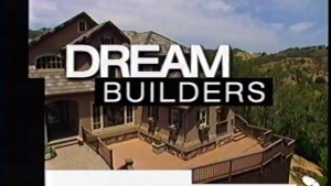 HGTV Dream Builders Segment
